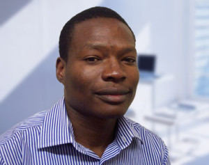 Jeffry Sibanda