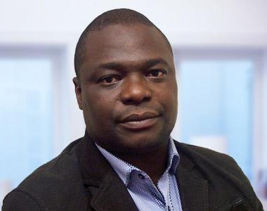 Nyasha Chiduwa
